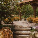 Luxe tuinhuizen bij Outdoor Island
