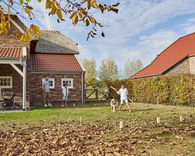 vakantieparken Nederland De Leistert